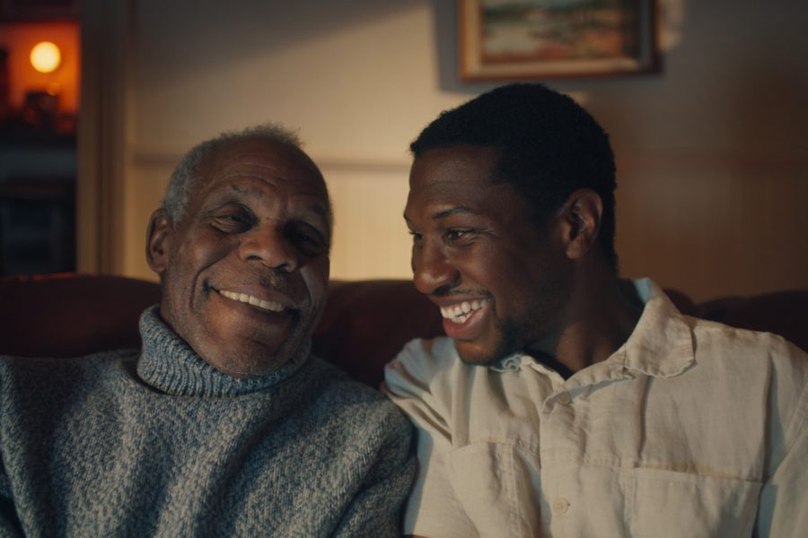 LBM_ScreenPull_59Danny Glover stars as Grandpa Allen and Jonathan Majors as Montgomery Allen in THE LAST BLACK MAN IN SAN FRANCISCO, an A24 release.Credit: Courtesy of A24