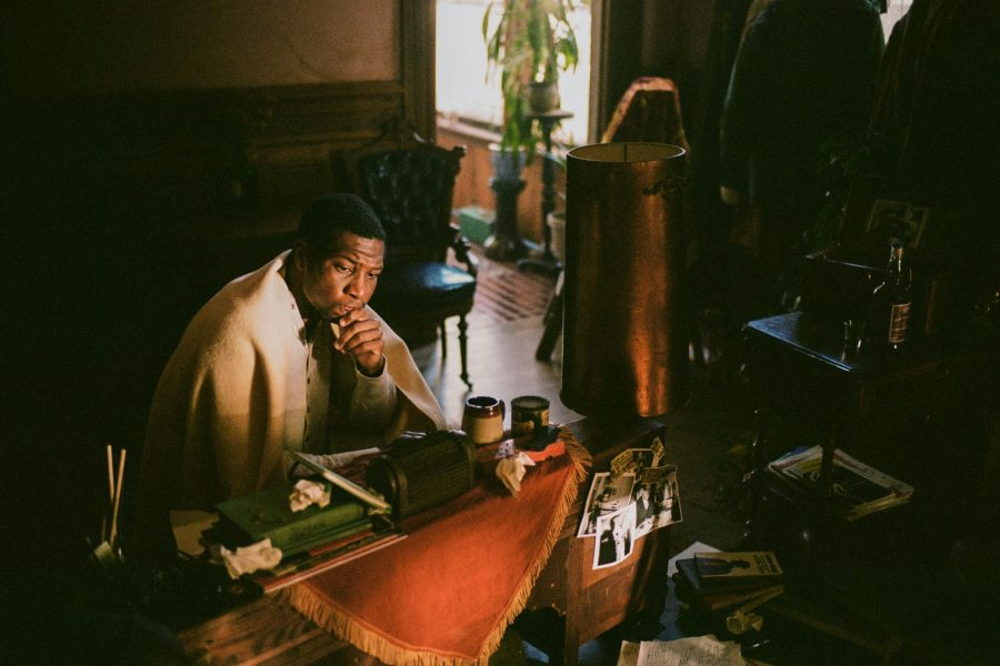 LBMISF_ANB_020 Jonathan Majors stars as Montgomery Allen in THE LAST BLACK MAN IN SAN FRANCISCO, an A24 release. Credit: Adam Newport-Berra / A24